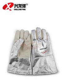 工业 隔热手套 300度耐高温手套ST266