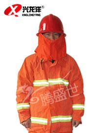 耐高温隔热服消防服GZF494