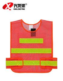 反光背心安全服 市政环卫服 高速路政交通指挥建筑施工服GZF382