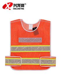 反光背心安全警示衣服 劳保建筑施工服GZF380