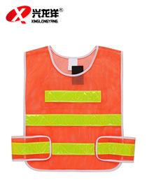 反光背心安全服 路政建筑施工作服 环卫服GZF381