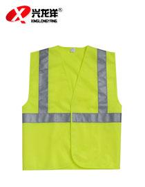 反光背心 高速路政安全警示服 环卫服 建筑工地工作服GZF371