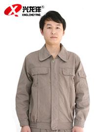 工装制服男套装工程服套装GZF523