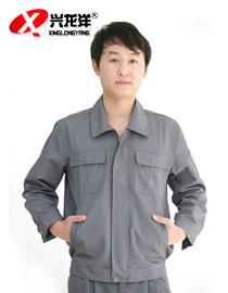 工装制服男套装工程服套装GZF525