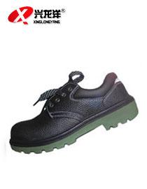 防砸防刺穿耐油耐酸碱钢包头 6KV绝缘劳保鞋/工作鞋/防护鞋FHX715
