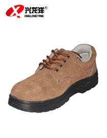 兴龙洋新款耐磨劳保鞋男大头鞋<font color='red'>防护鞋</font>工作鞋FHX687