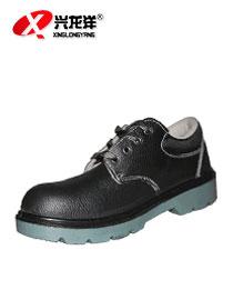 2016正品兴龙洋新款耐磨<font color='red'>劳保鞋</font>男大头鞋防护鞋工作鞋FHX688
