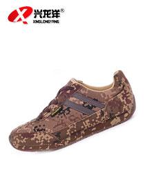 迷彩鞋-LTSS迷彩劳保鞋FHX768