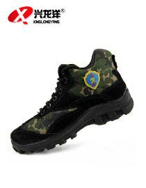 迷彩鞋-05迷彩训练鞋 休闲运动鞋FHX731