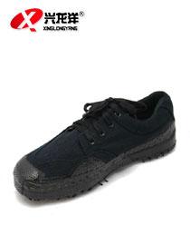3520正品解放鞋男黑色99作训鞋军训迷彩鞋女登山透气帆布鞋户外鞋FHX718