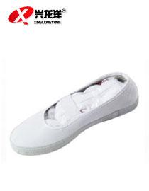 白色休闲网鞋FHX693