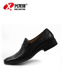 休闲皮鞋FHX724