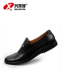 休闲皮鞋FHX725