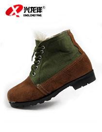 防寒靴防寒鞋大头鞋FHX742