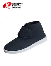 防寒鞋冬季棉鞋静电鞋FHX692