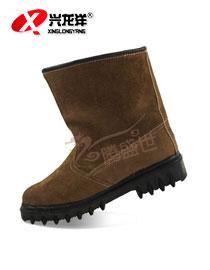 LTSS内里加绒劳保工作鞋FHX766
