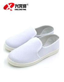 PU皮鞋FJD822