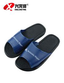 防静电鞋子凉鞋 防静电拖鞋无尘净化居家工作两用拖鞋PVCFJD847