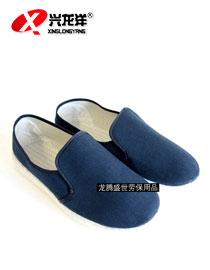 防静电布鞋FJD865