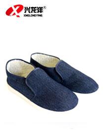 防静电棉鞋FJD867