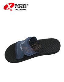 防静电拖鞋 防静电泡沫拖鞋 电子车间蓝色EVA无尘室防滑工作拖鞋FJD871