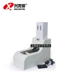 防静电鞋套机FJD852