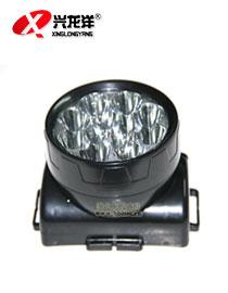 头灯TD5401 黑色氮气超长距离 探照灯QT931