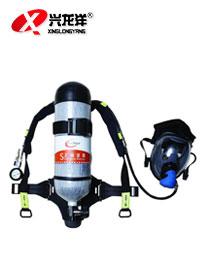 正压式空气呼吸器QT935