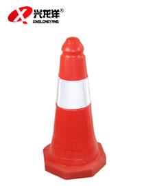 S反光路锥/反光筒/安全路标/反光路标/交通路锥/塑料路锥JT800