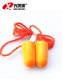 3M防噪声带线弹性耳塞1110安静抗噪音1付可多次使用EZ937