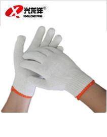 厂家特价直销<font color='red'>劳保手套</font> 劳保棉纱线手套个人通用手套舒适防滑ST245